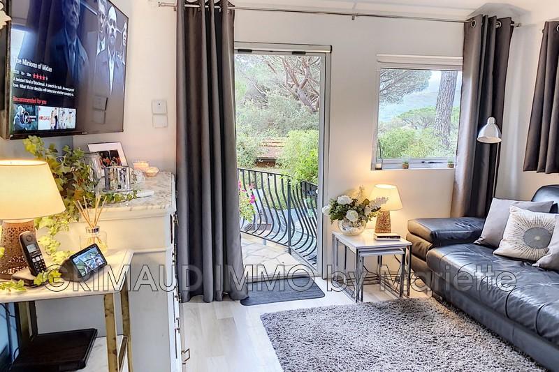 Photo n°3 - Vente Maison chalet Gassin 83580 - 262 500 €