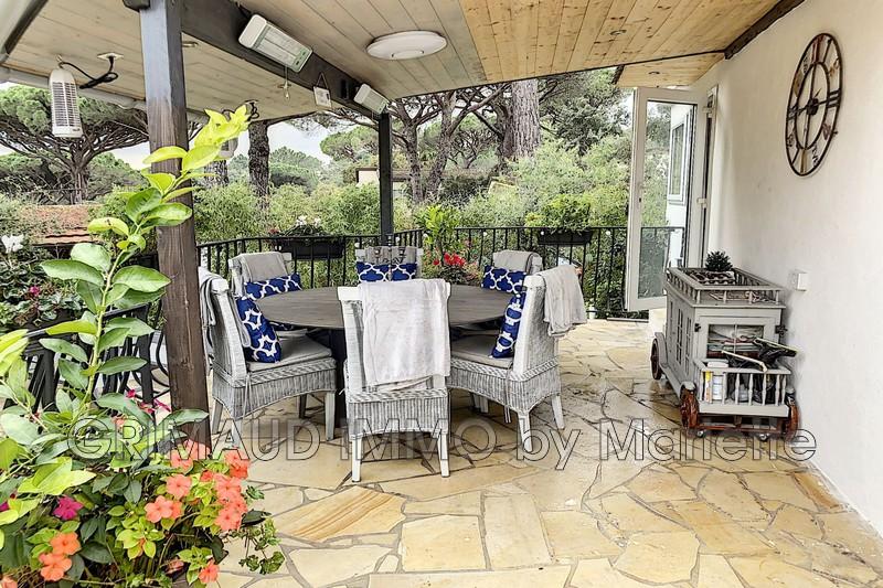 Photo n°9 - Vente Maison chalet Gassin 83580 - 262 500 €