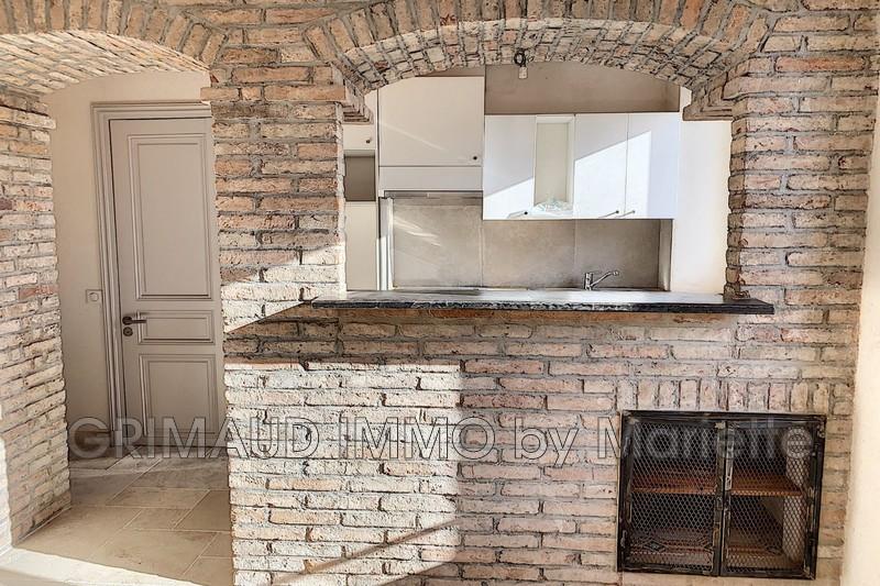 Photo n°5 - Vente maison de village Cogolin 83310 - 945 000 €