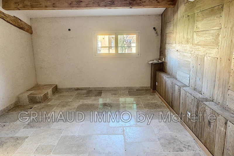 Photo n°12 - Vente maison de village Cogolin 83310 - 945 000 €