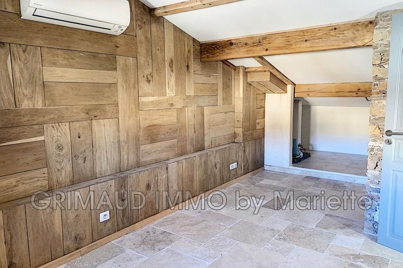 Photo n°13 - Vente maison de village Cogolin 83310 - 945 000 €