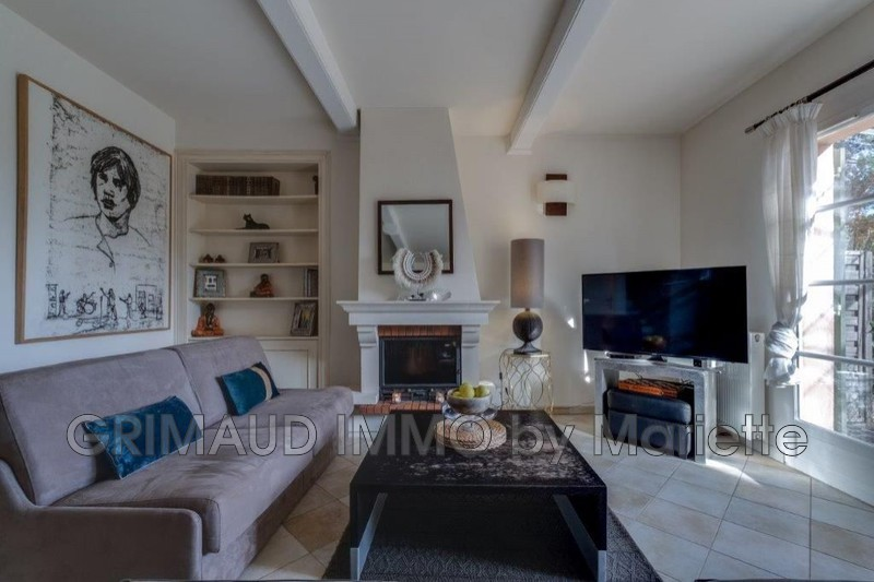 Photo n°6 - Vente maison de village La Motte 83920 - 330 000 €
