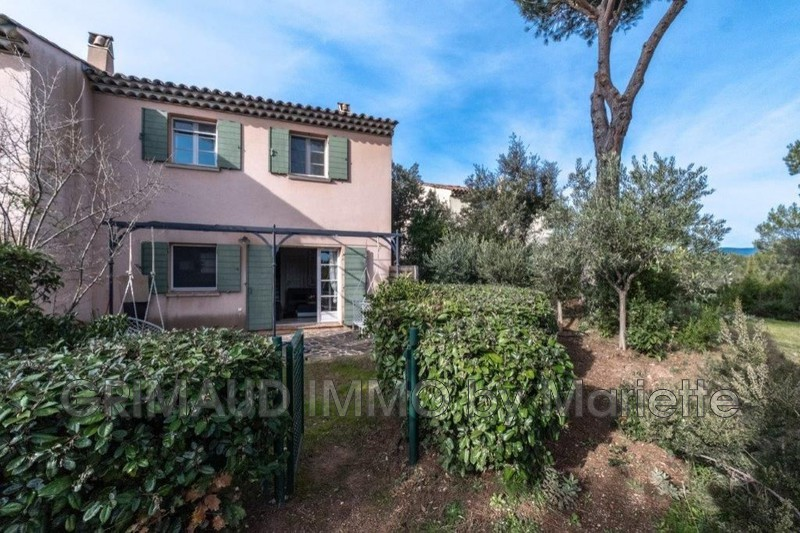 Photo n°2 - Vente maison de village La Motte 83920 - 330 000 €