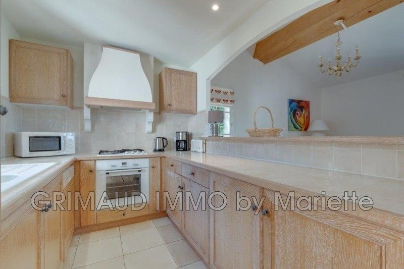 Photo n°8 - Vente maison La Motte 83920 - 360 000 €