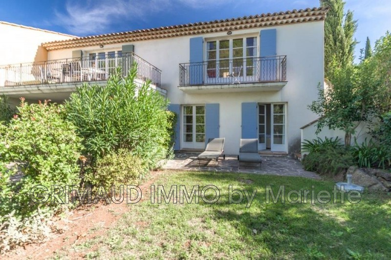 Photo n°2 - Vente maison La Motte 83920 - 360 000 €