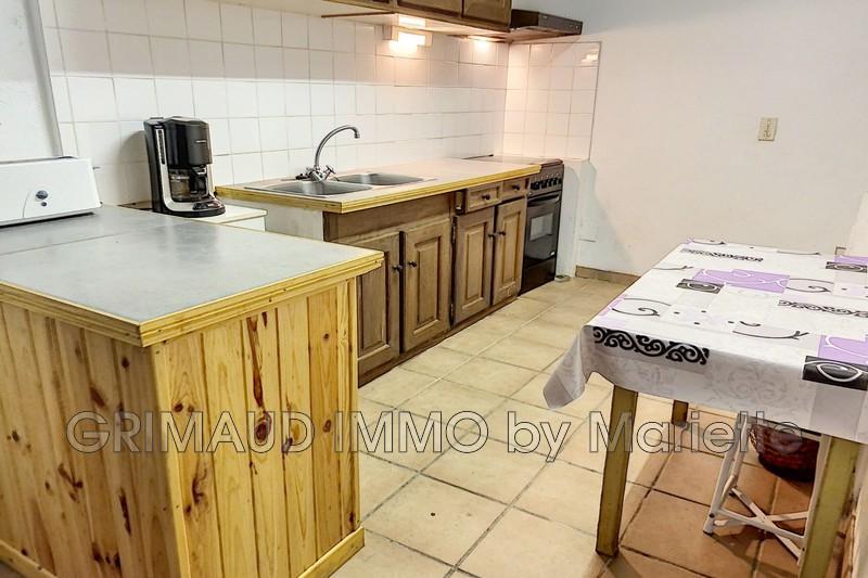 Photo n°5 - Vente maison Grimaud 83310 - 374 000 €