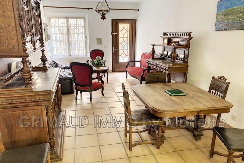 Photo n°2 - Vente maison Grimaud 83310 - 374 000 €