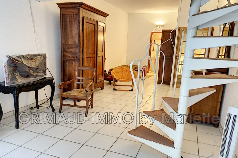 Photo n°10 - Vente maison Grimaud 83310 - 374 000 €
