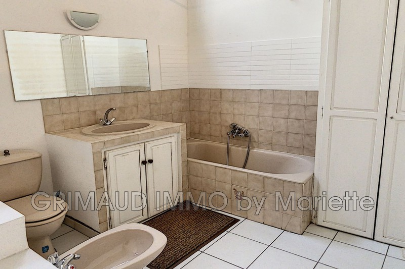 Photo n°14 - Vente maison Grimaud 83310 - 374 000 €