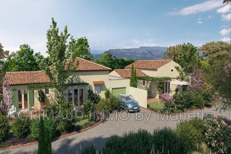 Photo n°1 - Vente Maison villa provençale La Motte 83920 - 640 000 €