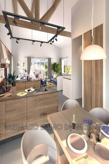 Photo n°4 - Vente Maison villa provençale La Motte 83920 - 640 000 €