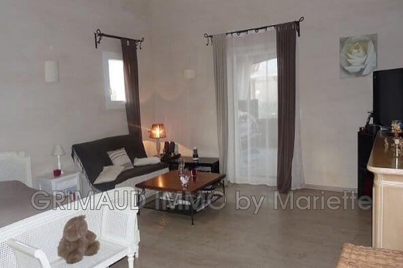 Photo n°9 - Vente Maison villa provençale Le Plan-de-la-Tour 83120 - 1 395 000 €