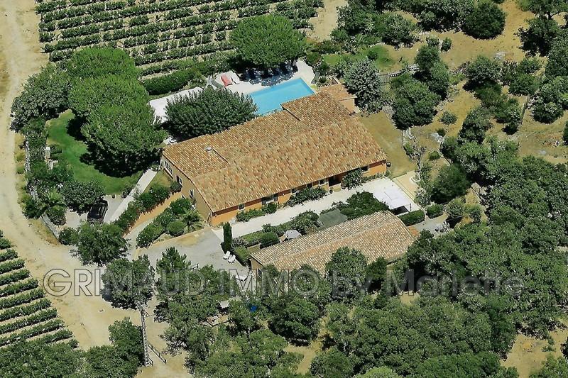 Photo n°6 - Vente Maison villa provençale Le Plan-de-la-Tour 83120 - 1 395 000 €