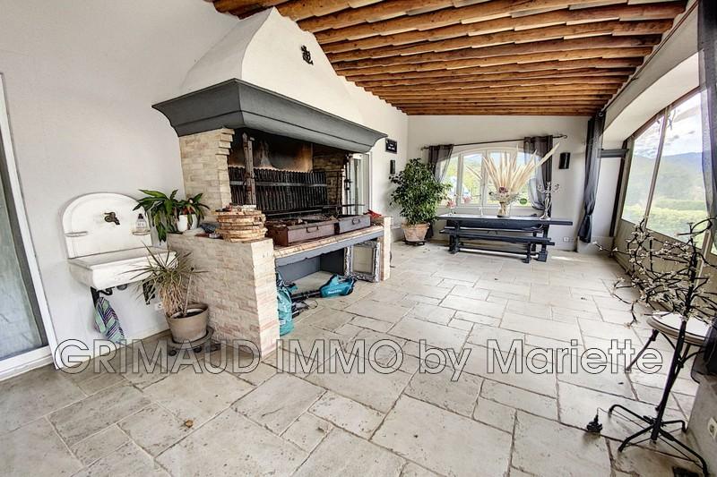 Photo n°10 - Vente Maison villa provençale Le Plan-de-la-Tour 83120 - 1 395 000 €