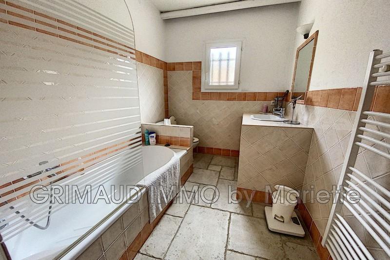 Photo n°12 - Vente Maison villa provençale Le Plan-de-la-Tour 83120 - 1 395 000 €