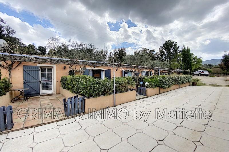 Photo n°3 - Vente Maison villa provençale Le Plan-de-la-Tour 83120 - 1 395 000 €