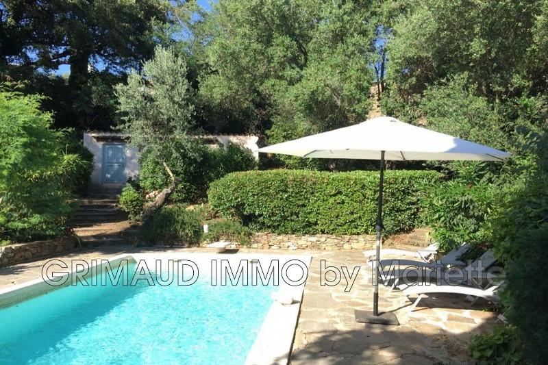 Photo n°3 - Vente Maison villa provençale Grimaud 83310 - 695 000 €