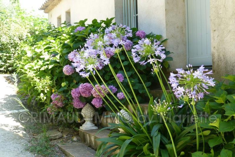Photo n°4 - Vente Maison villa provençale Grimaud 83310 - 695 000 €