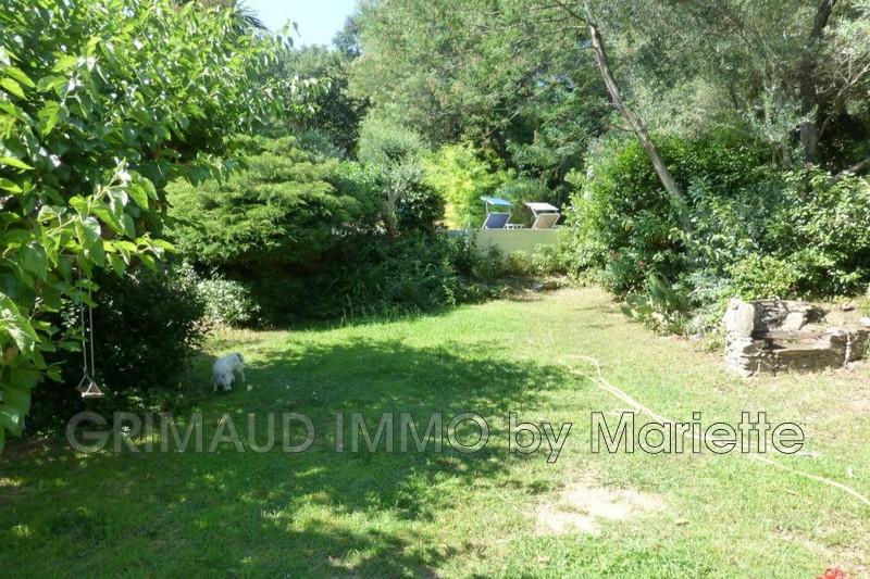 Photo n°5 - Vente Maison villa provençale Grimaud 83310 - 695 000 €