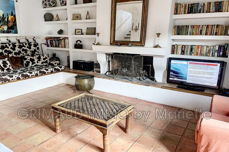 Photo n°8 - Vente Maison villa provençale Grimaud 83310 - 695 000 €