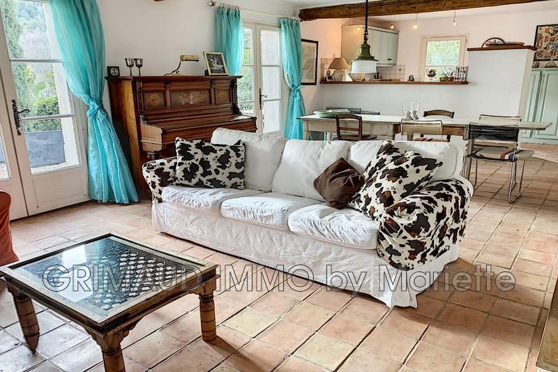 Photo n°9 - Vente Maison villa provençale Grimaud 83310 - 695 000 €