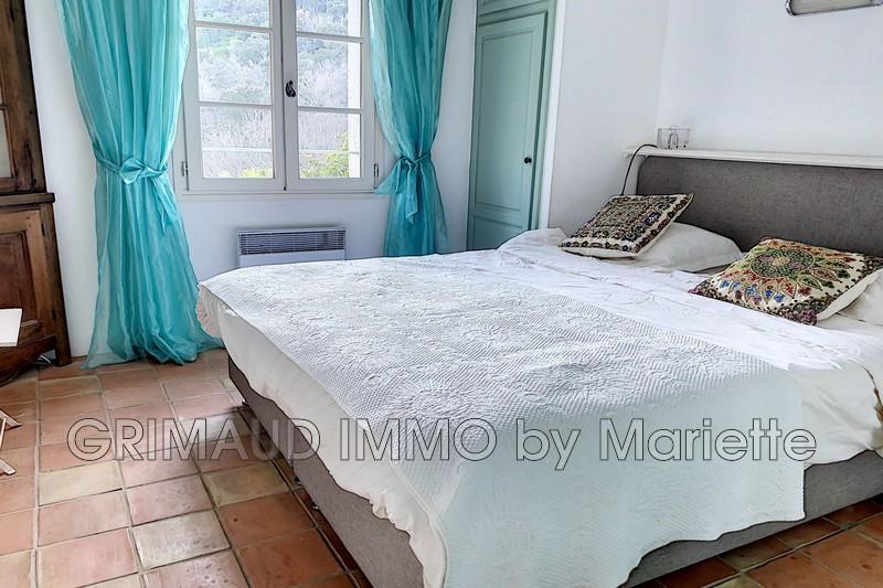 Photo n°10 - Vente Maison villa provençale Grimaud 83310 - 695 000 €