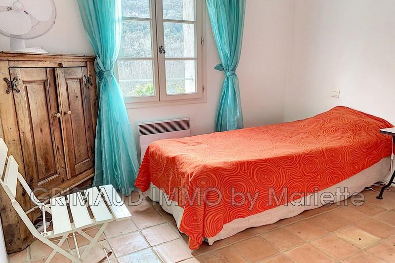 Photo n°11 - Vente Maison villa provençale Grimaud 83310 - 695 000 €