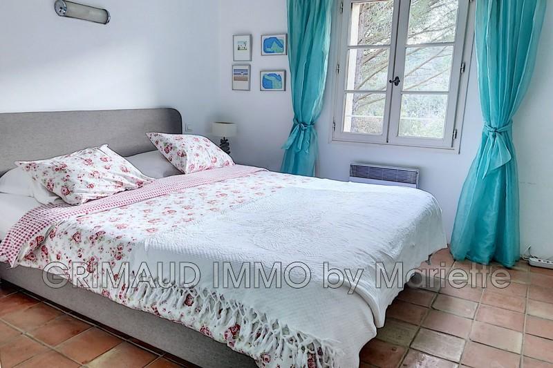 Photo n°12 - Vente Maison villa provençale Grimaud 83310 - 695 000 €