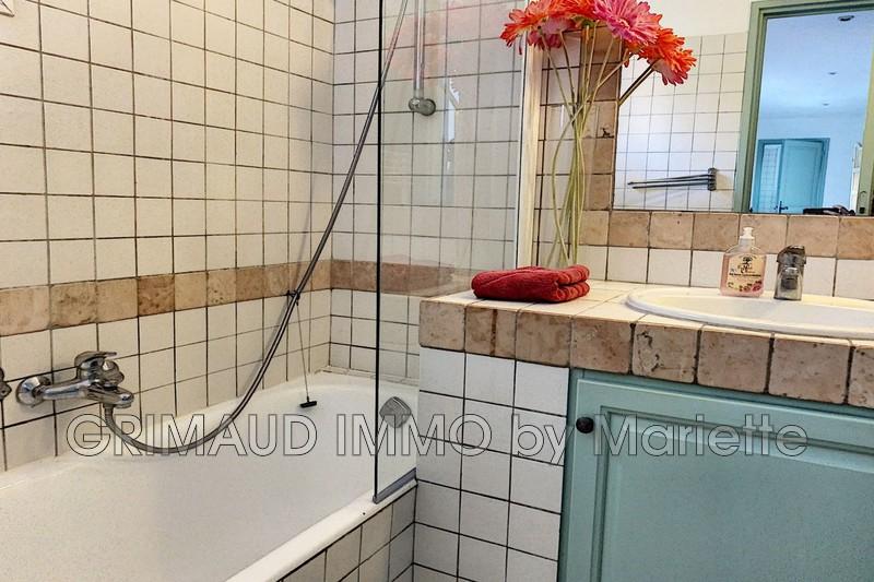 Photo n°13 - Vente Maison villa provençale Grimaud 83310 - 695 000 €