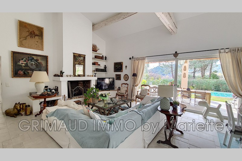 Photo n°2 - Vente maison Grimaud 83310 - 1 890 000 €