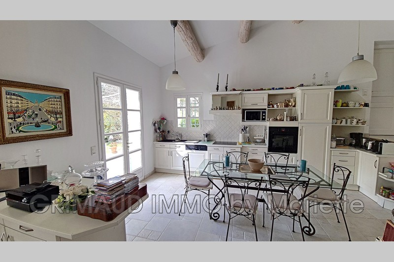 Photo n°4 - Vente maison Grimaud 83310 - 1 890 000 €