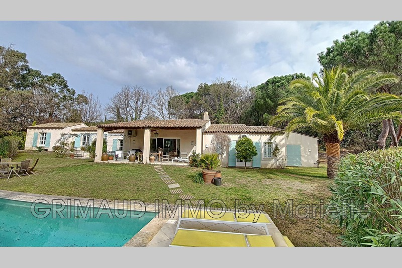 Photo n°7 - Vente maison Grimaud 83310 - 1 890 000 €