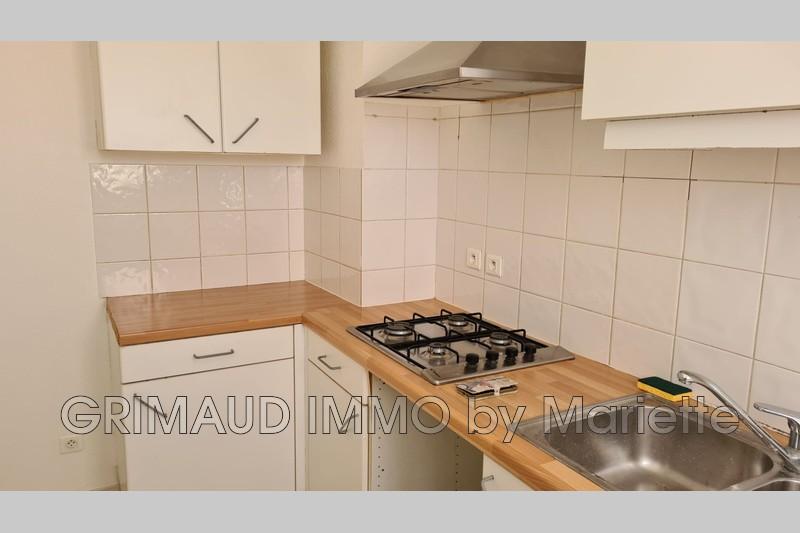 Photo n°2 - Vente maison Cogolin 83310 - 330 000 €