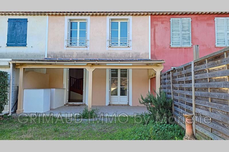 Photo n°1 - Vente maison Cogolin 83310 - 330 000 €