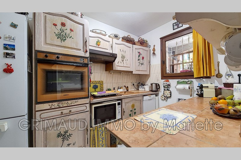 Photo n°4 - Vente maison Sainte-Maxime 83120 - 360 000 €