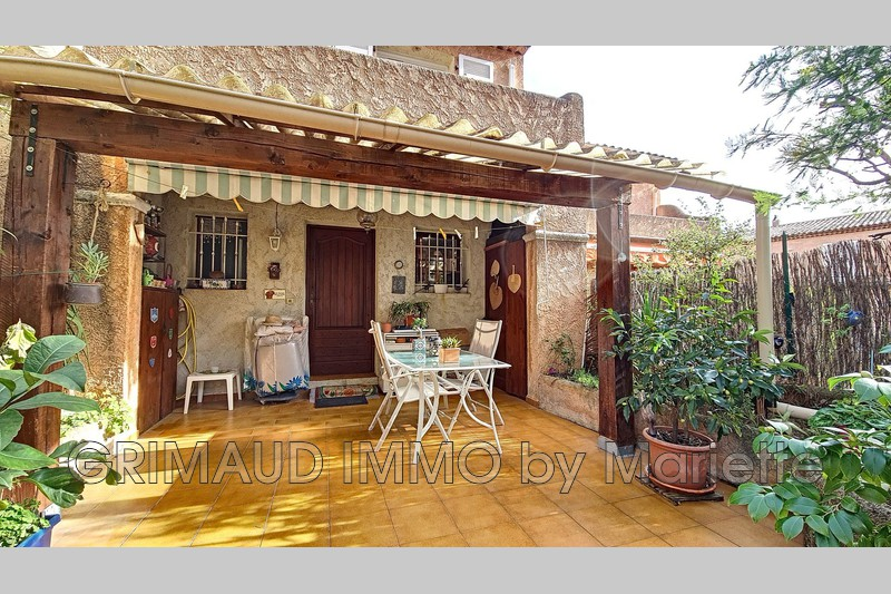 Photo n°2 - Vente maison Sainte-Maxime 83120 - 360 000 €