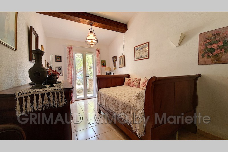 Photo n°5 - Vente maison Sainte-Maxime 83120 - 360 000 €