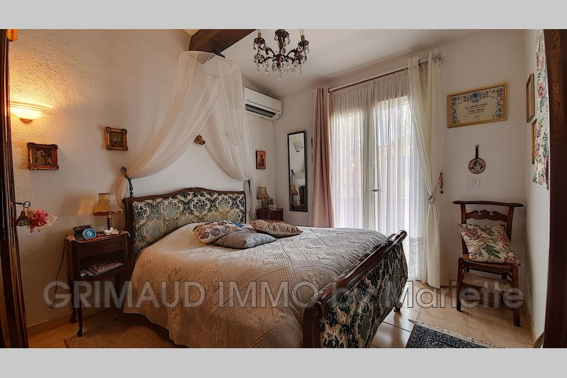 Photo n°6 - Vente maison Sainte-Maxime 83120 - 360 000 €