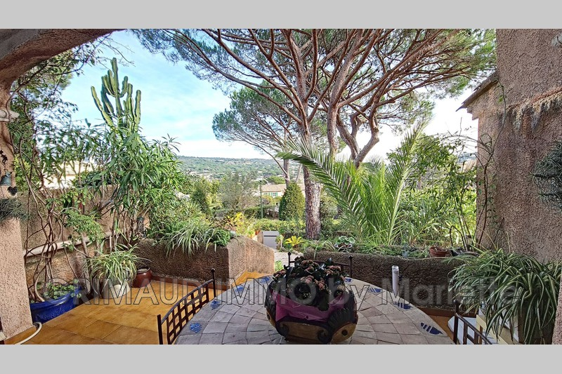 Photo n°7 - Vente maison Sainte-Maxime 83120 - 360 000 €