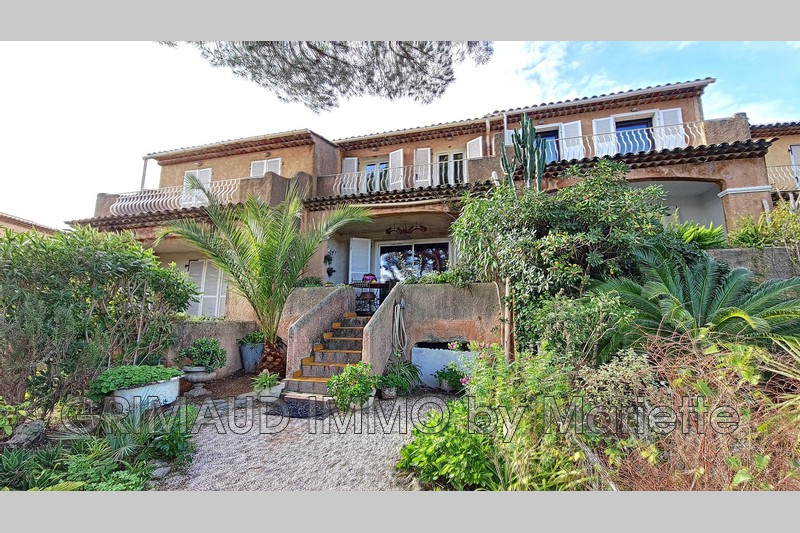 Photo n°1 - Vente maison Sainte-Maxime 83120 - 360 000 €