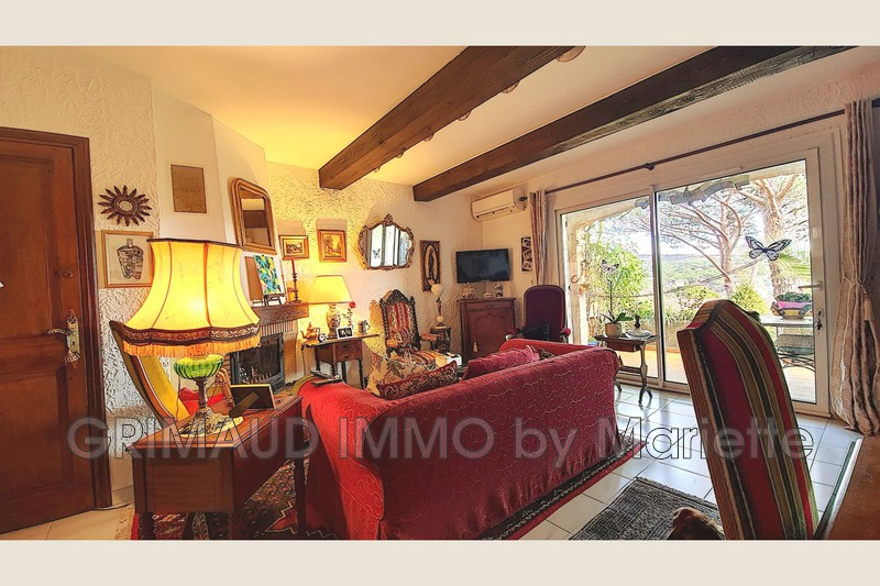 Photo n°3 - Vente maison Sainte-Maxime 83120 - 360 000 €