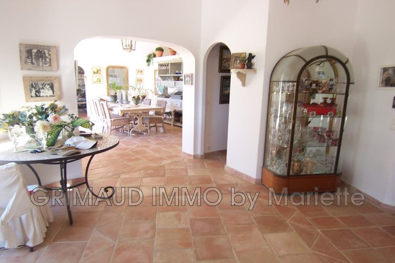 Photo n°4 - Vente Maison villa Grimaud 83310 - 2 630 000 €