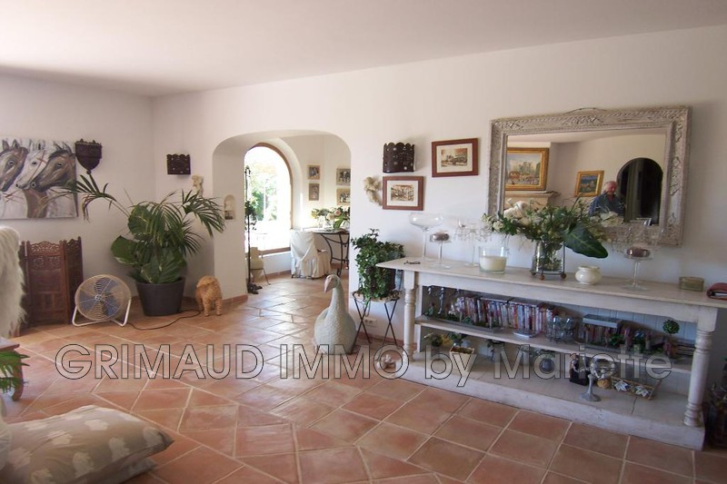 Photo n°5 - Vente Maison villa Grimaud 83310 - 2 630 000 €
