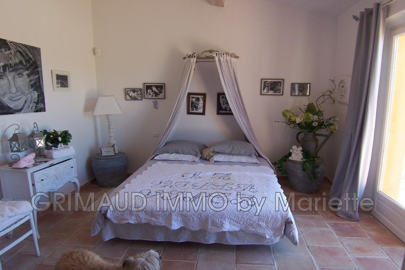 Photo n°7 - Vente Maison villa Grimaud 83310 - 2 630 000 €