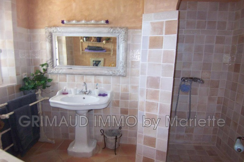 Photo n°8 - Vente Maison villa Grimaud 83310 - 2 630 000 €