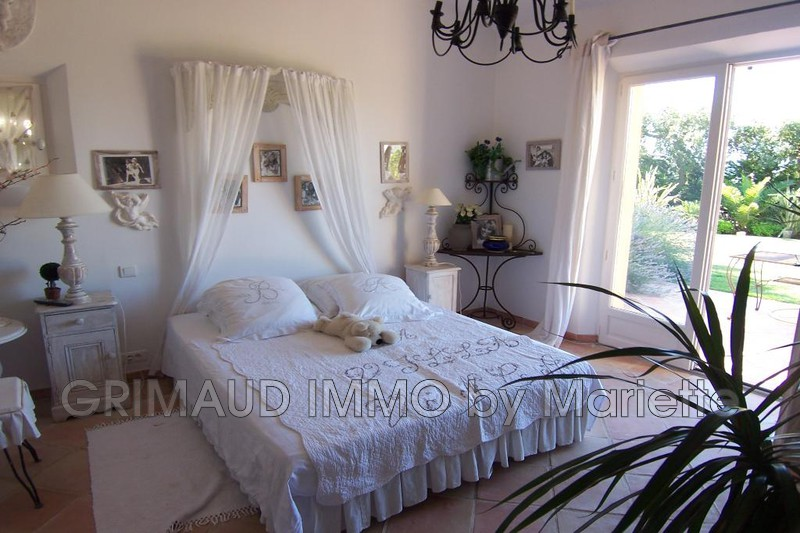 Photo n°9 - Vente Maison villa Grimaud 83310 - 2 630 000 €