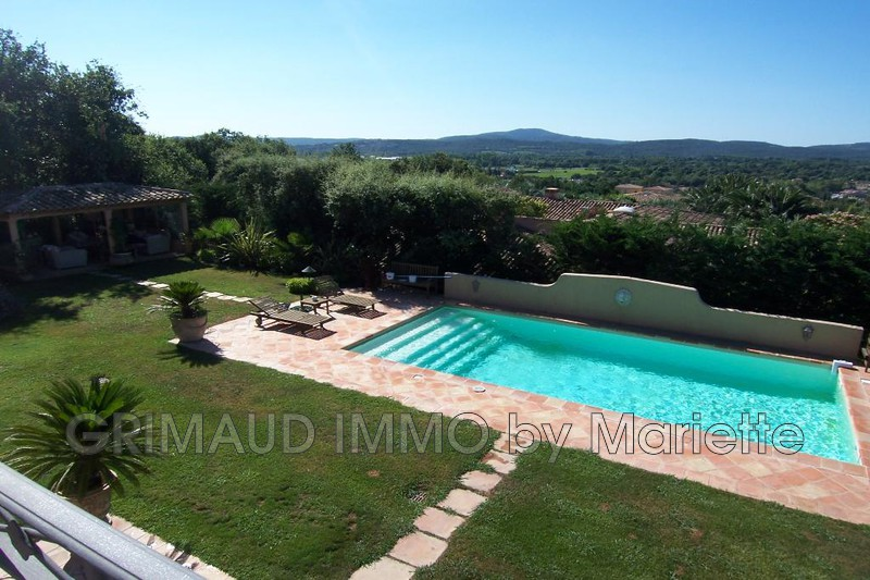 Photo n°10 - Vente Maison villa Grimaud 83310 - 2 630 000 €