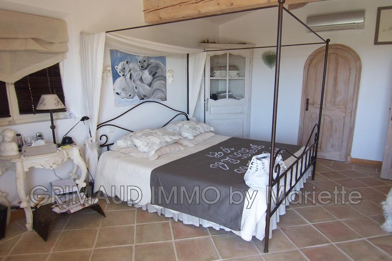 Photo n°11 - Vente Maison villa Grimaud 83310 - 2 630 000 €