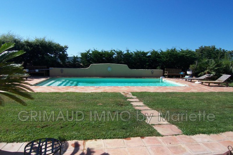 Photo n°12 - Vente Maison villa Grimaud 83310 - 2 630 000 €