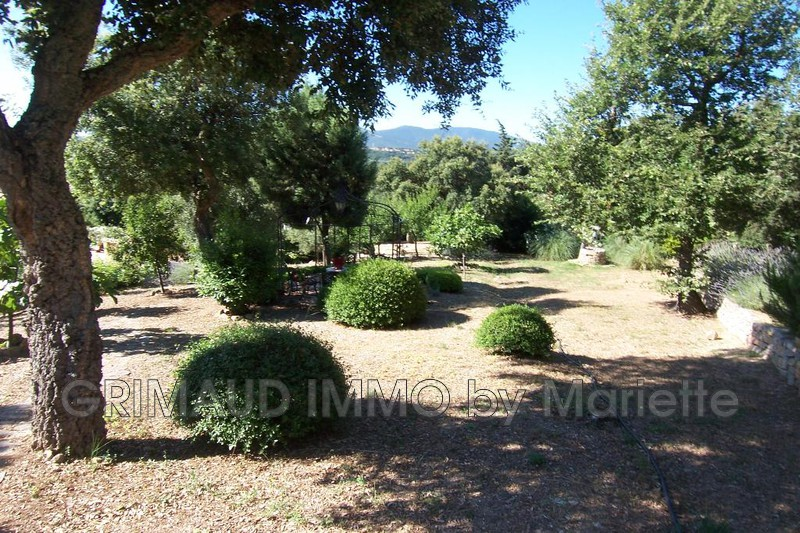 Photo n°13 - Vente Maison villa Grimaud 83310 - 2 630 000 €